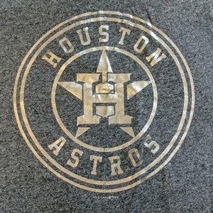 MLB Tops - EUC Houston Astros Tee